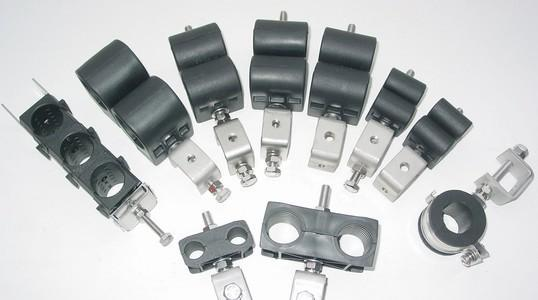 china cable clamp supplier